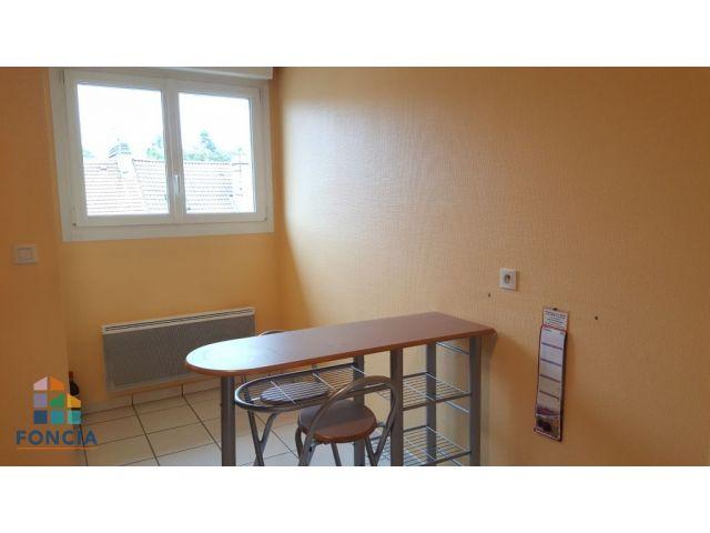 acheter appartement 4 pièces 89 m² saint-dié-des-vosges photo 5