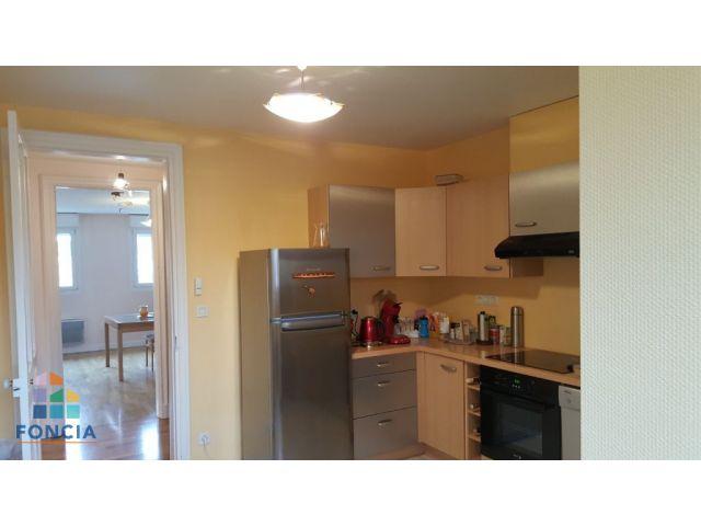 acheter appartement 4 pièces 89 m² saint-dié-des-vosges photo 4