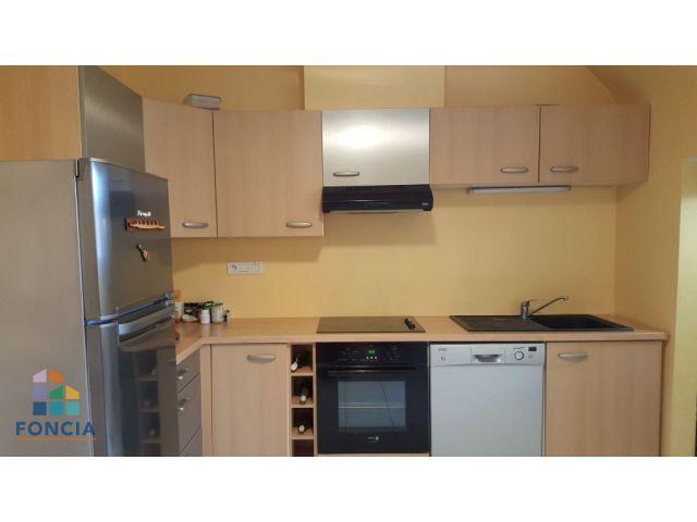 acheter appartement 4 pièces 89 m² saint-dié-des-vosges photo 6