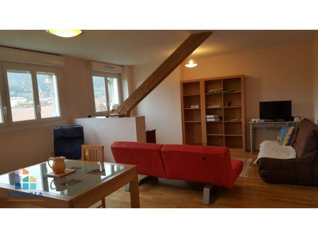 acheter appartement 4 pièces 89 m² saint-dié-des-vosges photo 3