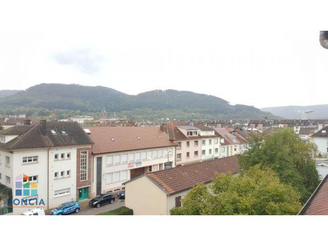 acheter appartement 4 pièces 89 m² saint-dié-des-vosges photo 7
