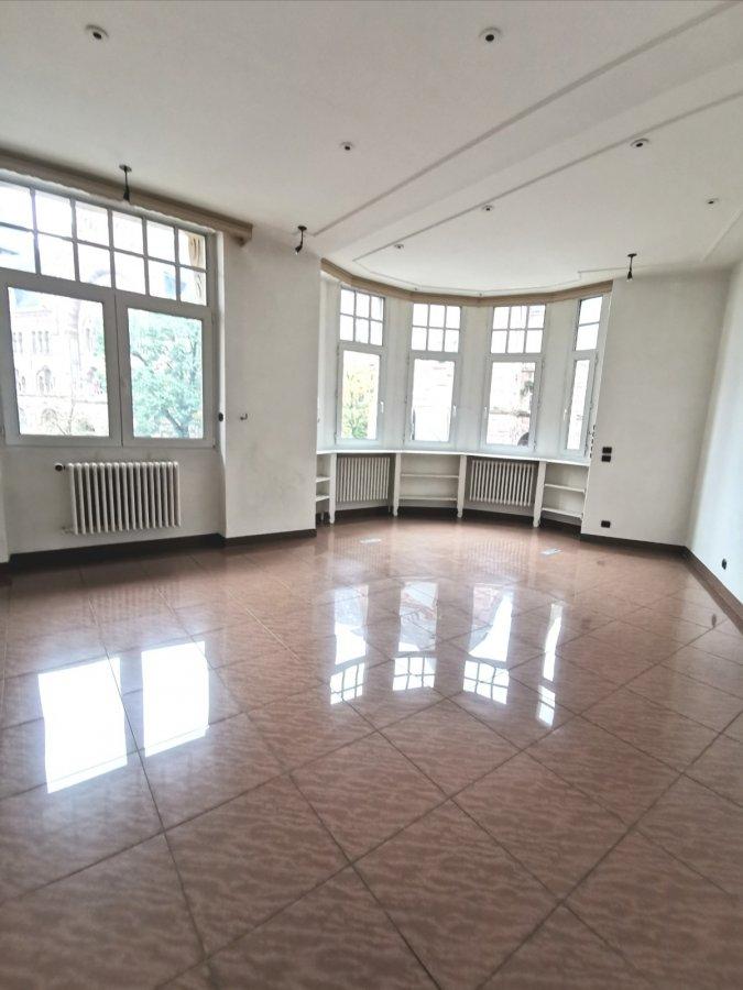 Appartement à louer Metz-Gare