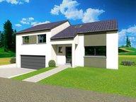 Maison individuelle à vendre F6 à Sarreguemines - Réf. 6710483
