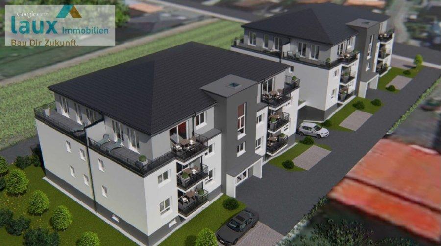 penthouse-wohnung kaufen 2 zimmer 52.64 m² saarlouis foto 6