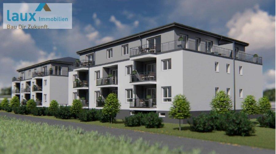 penthouse-wohnung kaufen 2 zimmer 52.64 m² saarlouis foto 1