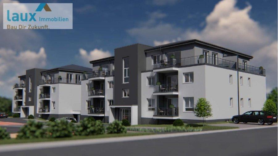 penthouse-wohnung kaufen 2 zimmer 52.64 m² saarlouis foto 4