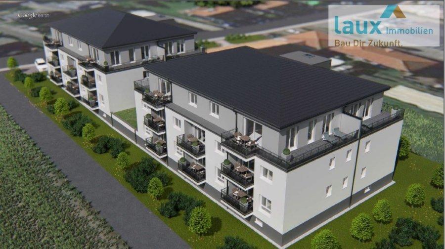 penthouse-wohnung kaufen 2 zimmer 52.64 m² saarlouis foto 3