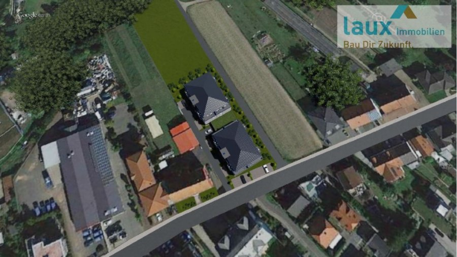 penthouse-wohnung kaufen 2 zimmer 52.64 m² saarlouis foto 7
