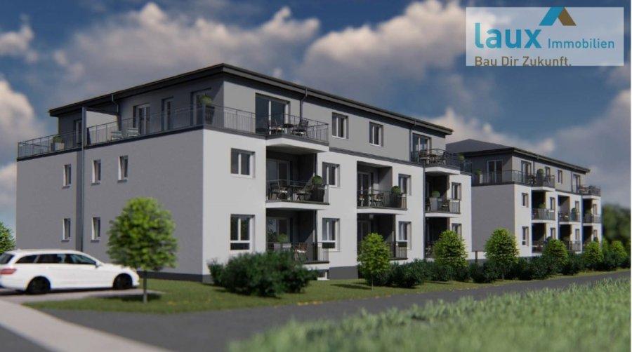 penthouse-wohnung kaufen 2 zimmer 52.64 m² saarlouis foto 2