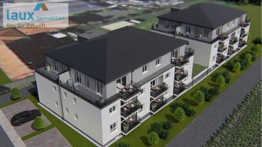 penthouse-wohnung kaufen 2 zimmer 52.64 m² saarlouis foto 5