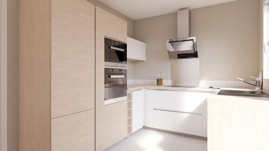 acheter appartement 3 pièces 64 m² longeville-lès-metz photo 2