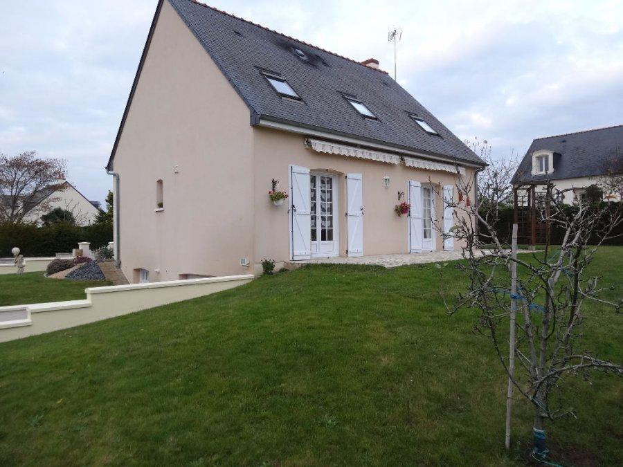 acheter maison 7 pièces 115 m² longué-jumelles photo 3