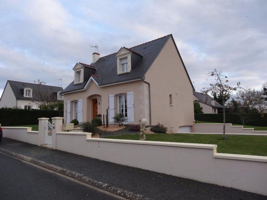 acheter maison 7 pièces 115 m² longué-jumelles photo 1