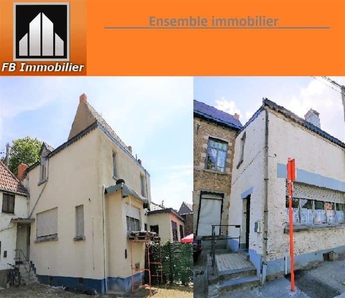 acheter maison 0 pièce 150 m² mons photo 1