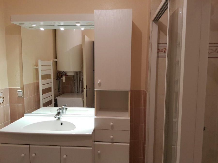 acheter appartement 1 pièce 35 m² sarreguemines photo 3