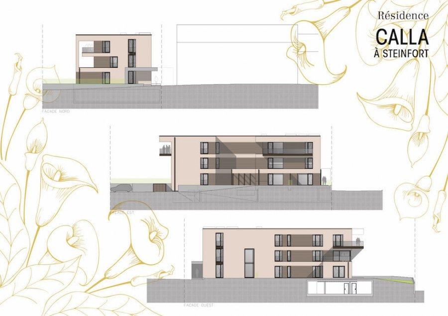wohnung kaufen 3 schlafzimmer 130.51 m² steinfort foto 3
