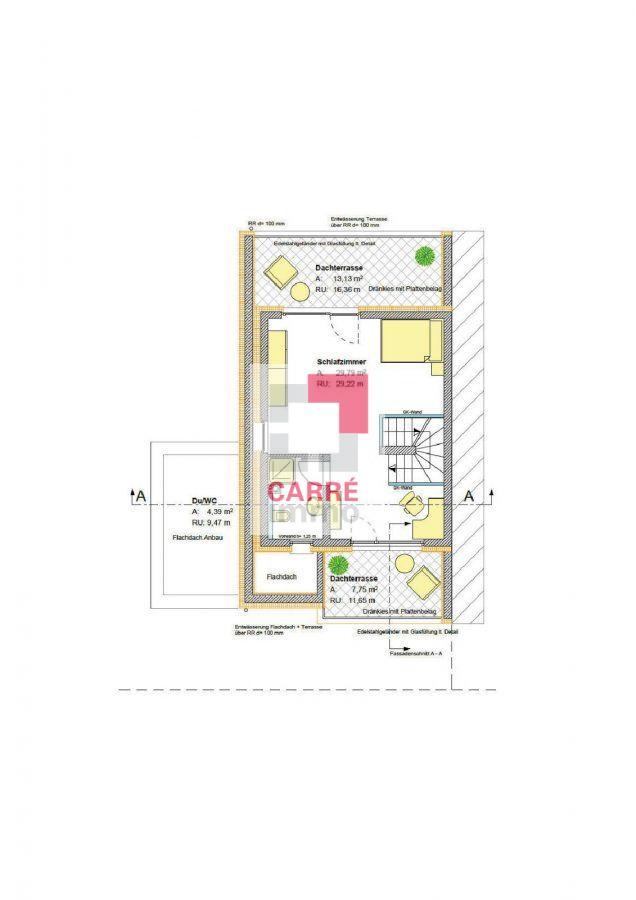 acheter maison mitoyenne 4 chambres 187.44 m² dudelange photo 4
