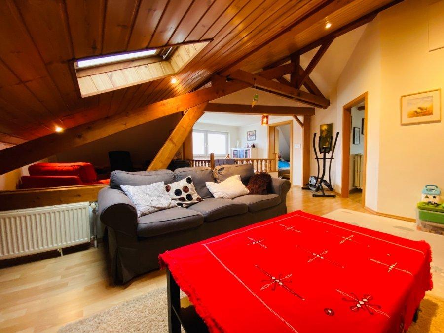 Appartement à vendre 4 chambres à Bettembourg