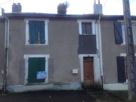 Maison à vendre F4 à Sivry sur meuse