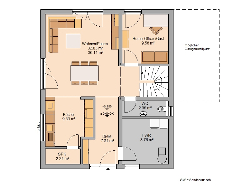 haus kaufen 5 zimmer 140 m² bleialf foto 3