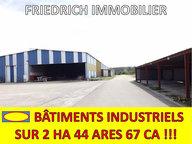 Entrepôt à vendre F10 à Revigny-sur-Ornain - Réf. 4061139