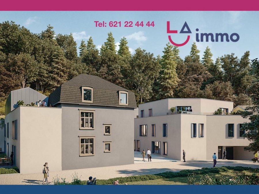acheter duplex 2 chambres 112.17 m² hovelange photo 2