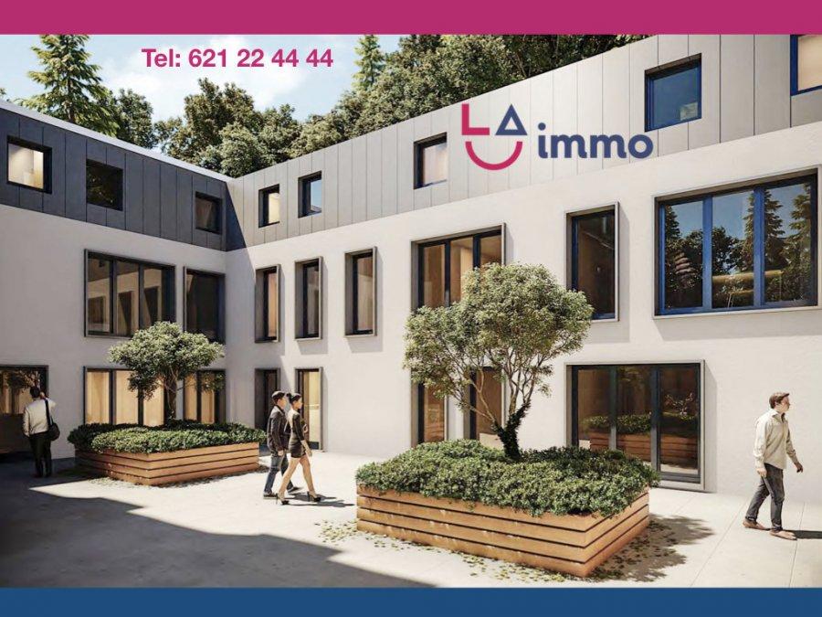 acheter duplex 2 chambres 112.17 m² hovelange photo 1