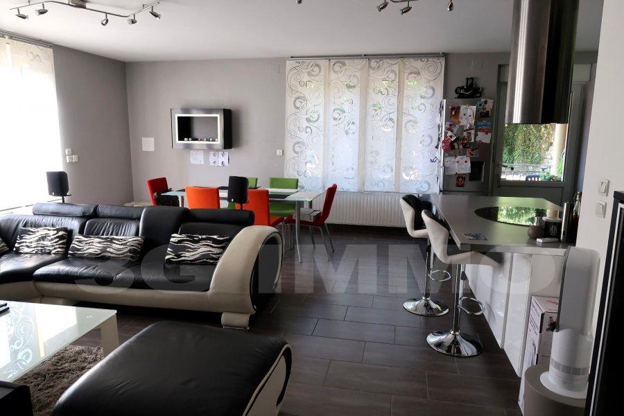 Appartement à vendre F3 à Entrée de Longwy