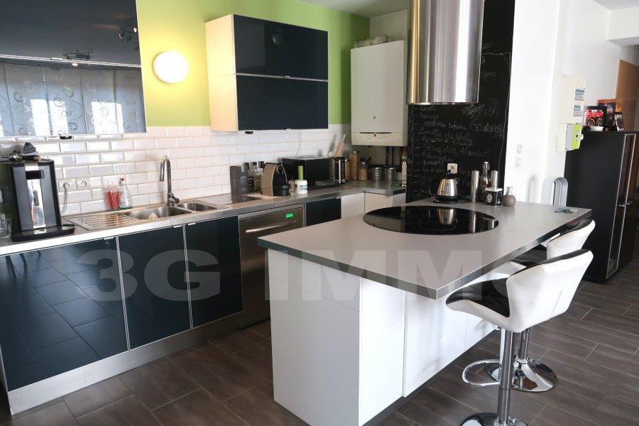 acheter appartement 3 pièces 78.6 m² longwy photo 7