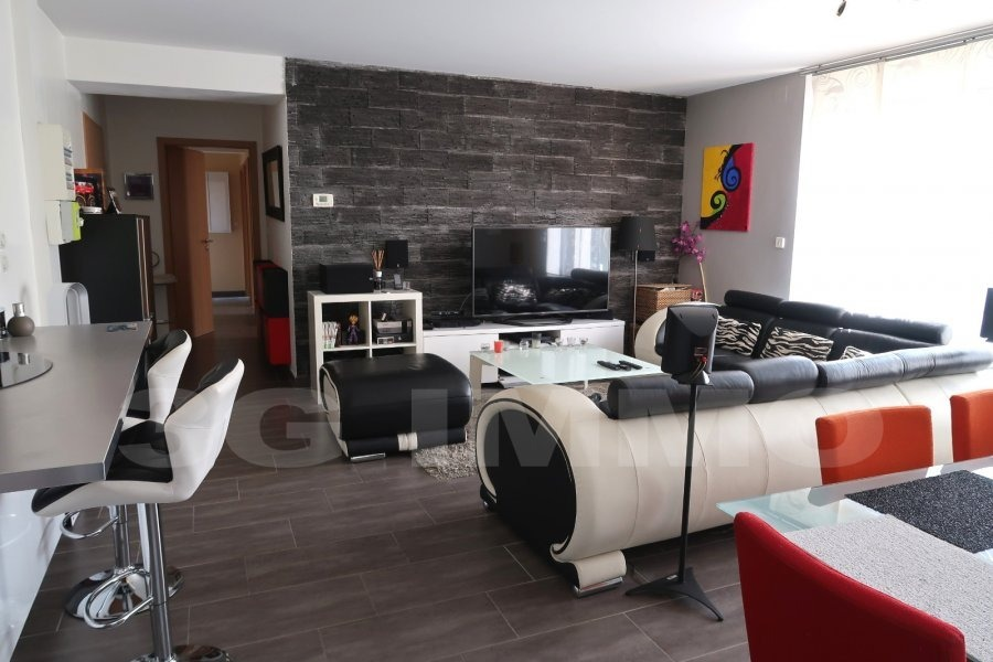 acheter appartement 3 pièces 78.6 m² longwy photo 2