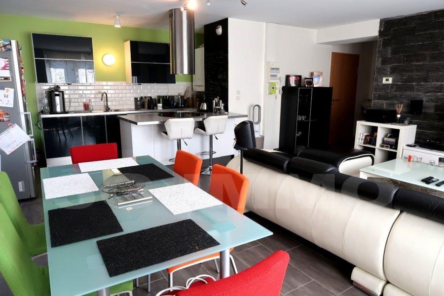 acheter appartement 3 pièces 78.6 m² longwy photo 3