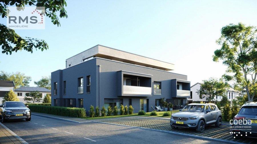 acheter studio 0 chambre 45.58 m² capellen photo 7