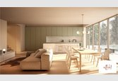Doppelhaushälfte zum Kauf 3 Zimmer in Niederanven (LU) - Ref. 6625491