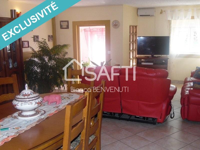 acheter maison 7 pièces 136 m² apremont-la-forêt photo 3