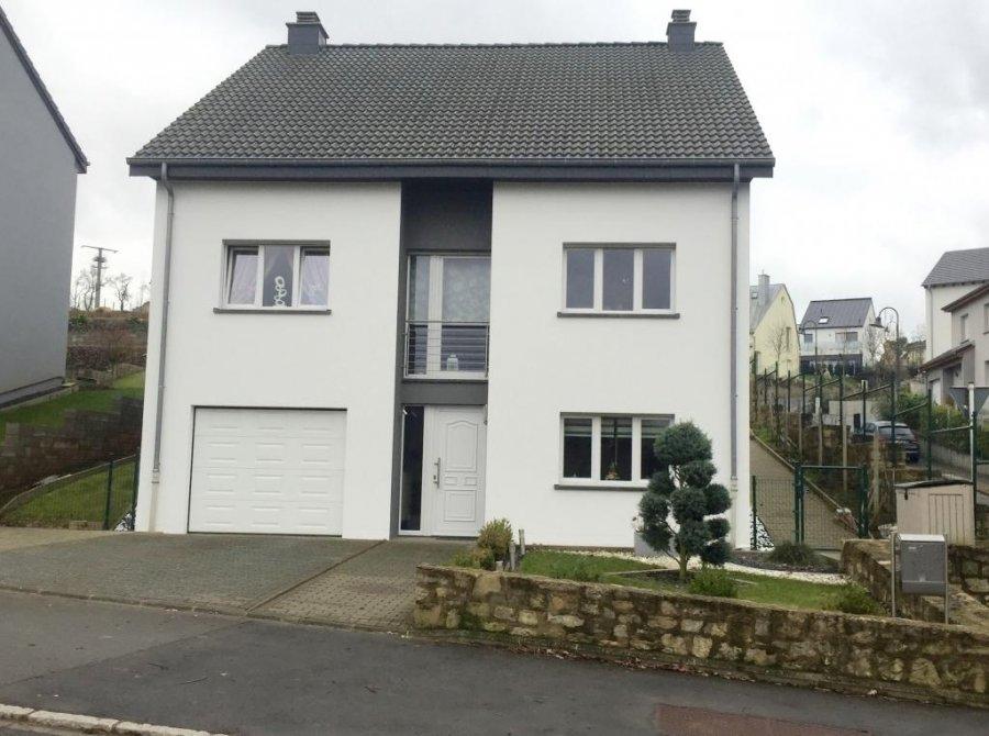 acheter maison mitoyenne 6 chambres 214 m² bettborn photo 1