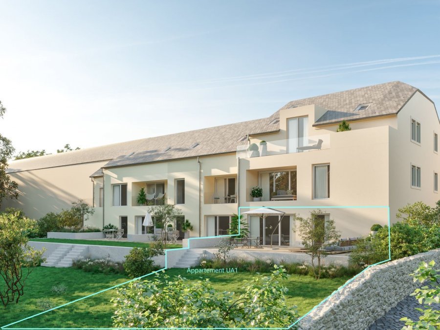 acheter appartement 2 chambres 93.18 m² useldange photo 2