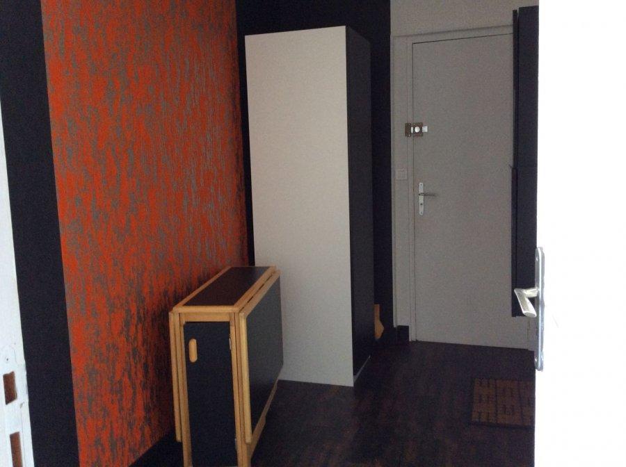 Appartement à louer 1 chambre à Lille