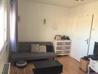 Appartement à louer F1 à Hagondange - Réf. 6035923