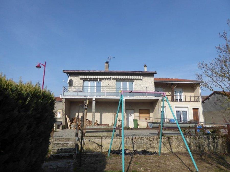 acheter maison mitoyenne 6 pièces 280 m² jarny photo 2