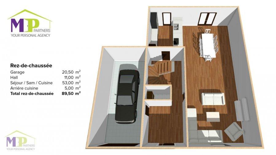 haus kaufen 0 zimmer 135 m² arlon foto 1
