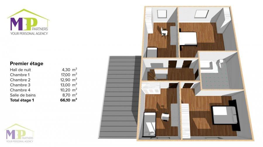 haus kaufen 0 zimmer 135 m² arlon foto 2