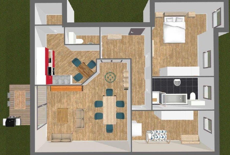 Appartement à louer 2 chambres à Erpeldange (bous)