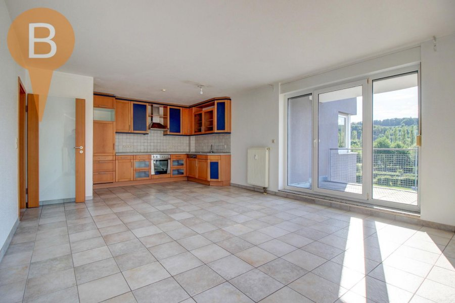 Appartement à Colmar-Berg