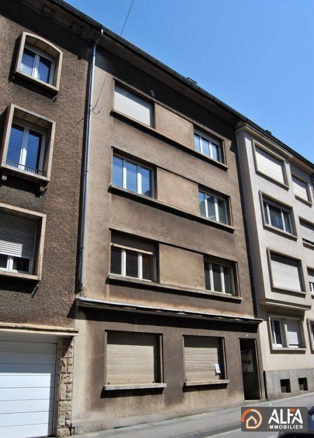 Appartement en vente esch sur alzette m 275 for Appartement acheter
