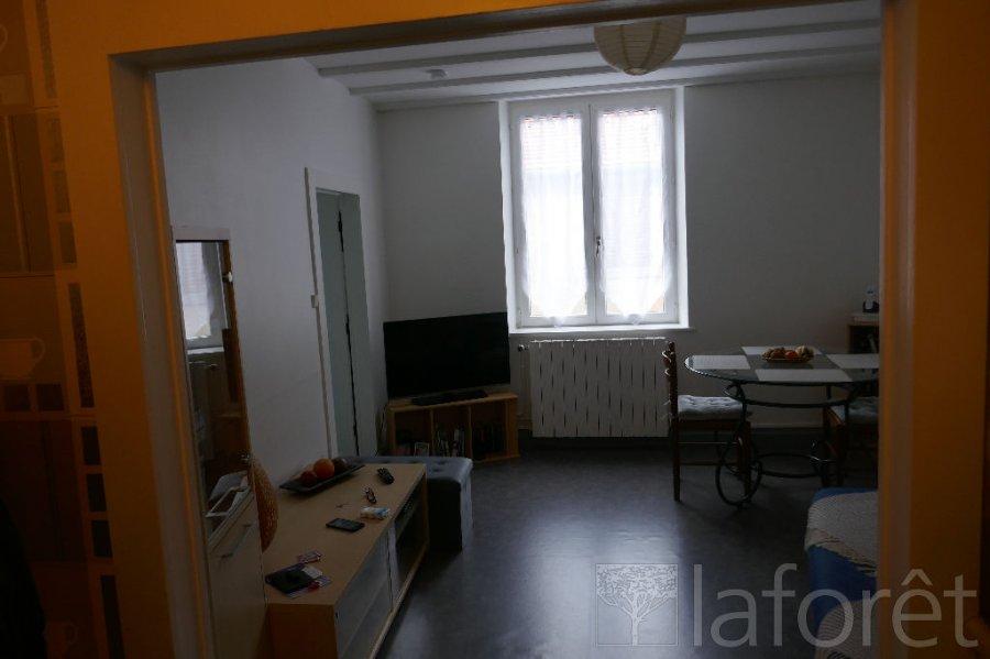 acheter appartement 4 pièces 87 m² lunéville photo 3