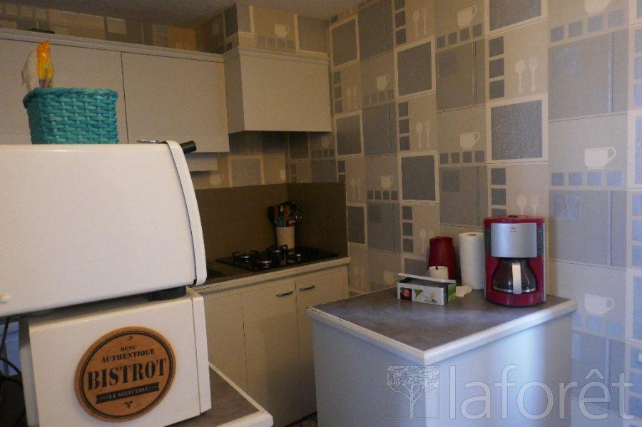 acheter appartement 4 pièces 87 m² lunéville photo 4
