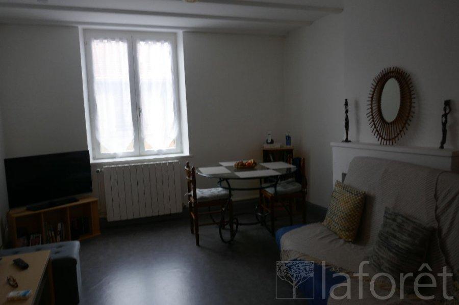 acheter appartement 4 pièces 87 m² lunéville photo 2