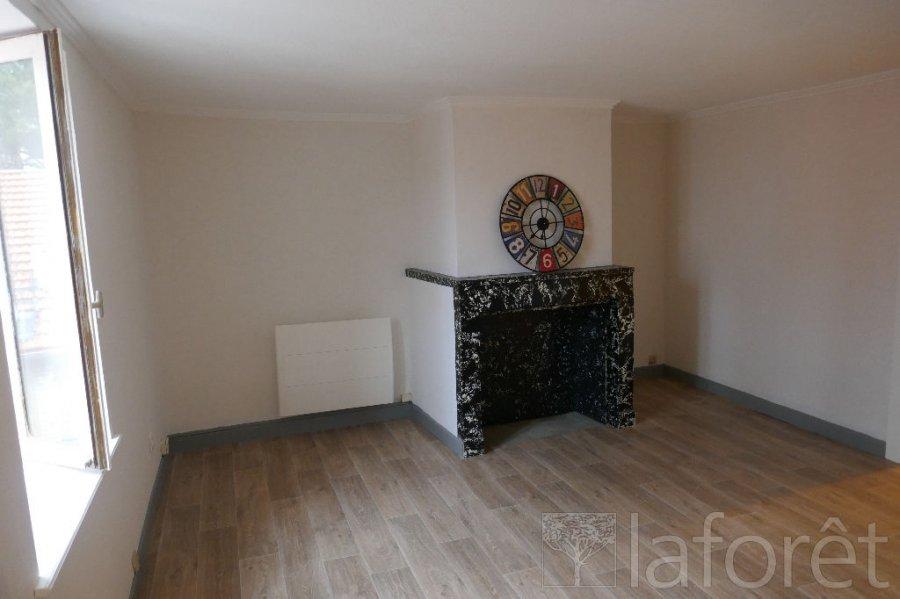 acheter appartement 4 pièces 87 m² lunéville photo 7