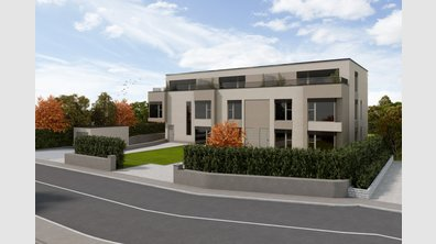 Apartment block for sale in Bascharage - Ref. 7252691