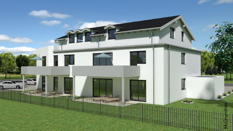 penthouse-wohnung kaufen 4 zimmer 137.62 m² palzem foto 2
